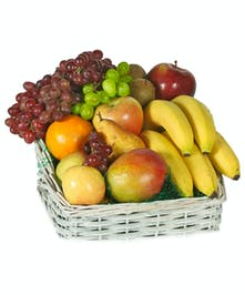 Fresh Fruit Makes a Great Gift!
