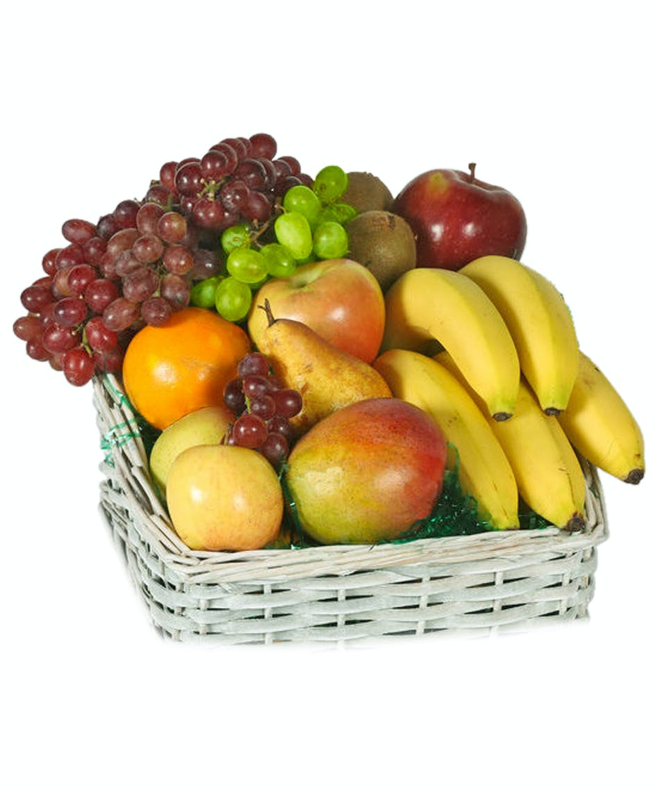 All Fruit Basket : Fresh Fruit Makes a Great Gift ...