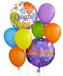 Baloons Make Everybody Happy!