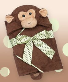 Our Premium Baby Towel!