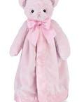 Bear Hugs Pink Snuggler
