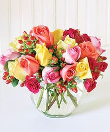 For those who love roses!
