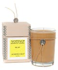 Votivo Honeysuckle Candle