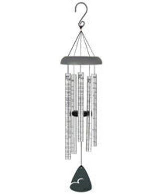 23rd Psalm Wind Chime 30