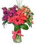 Summer Floral Impressions