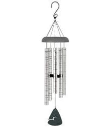 Angel's Garden Wind Chime 30