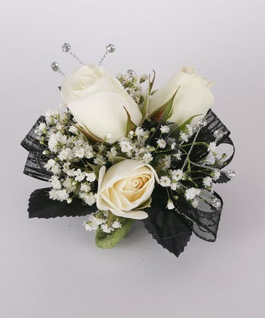 Prom Homecoming Corsages Boutonnieres Peoples Flowers