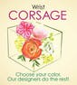 Wrist Corsage Designer's Choice