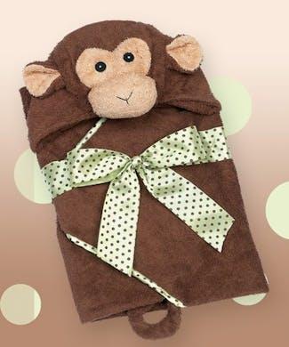 Giggles Towel