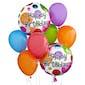 Happy Birthday Balloon Bouquet  Similar to Shown