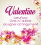 Luxury Valentine's Day Bouquet