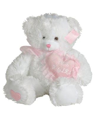 New Baby Girl Bear