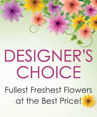 Garden Style Designer's Choice