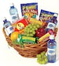 Shelby's Healthy Basket