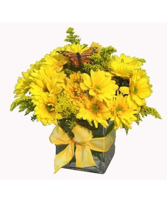 Sunny Spirits Bouquet