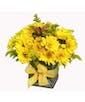 Sunny Spirits Bouquet As Shown