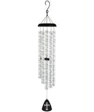 The Broken Chain Wind Chime 55