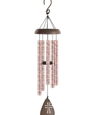 The Lord's Prayer Wind Chime 30