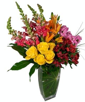 Floral Sophistication