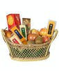 Fruit and Cheese Basket (Small)