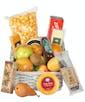 Gourmet Food Basket